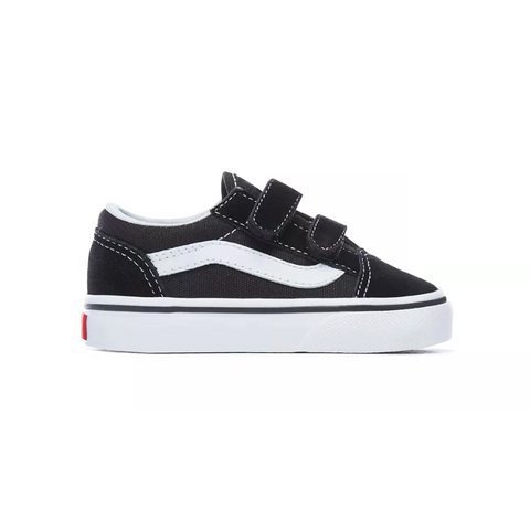 Vans - Old Skool V Black