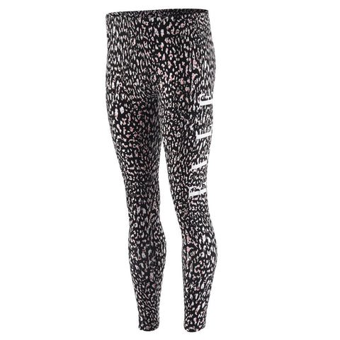 Elle -  Cheetah leggings ELL0365-023