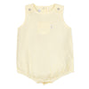 Absorba - Lemon romper, 9Q33071
