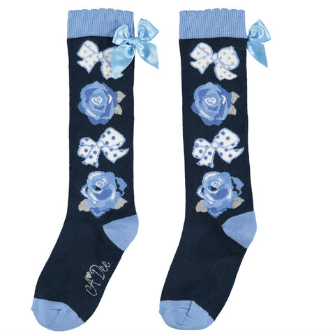 "A'Dee -  Socks, Hasana<BR> <span style=""color:#FF0000"">SALE"