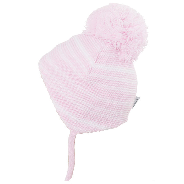 Satila - hat, Brian, pink stripe