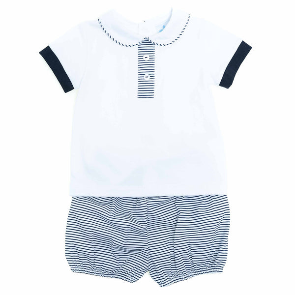 Sardon - Top and short set, 019CO-516