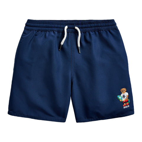 "Ralph Lauren - Swim shorts (2-7YEARS) <BR> <span style=""color:#FF0000"">SALE"