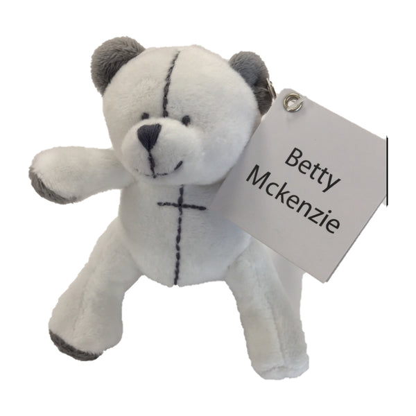 Betty Mckenzie - Betty bear
