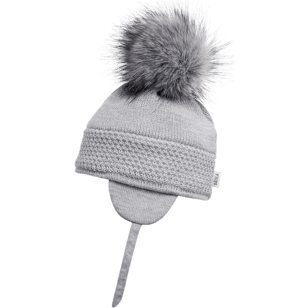 Satila -  hat Daisy grey C71817