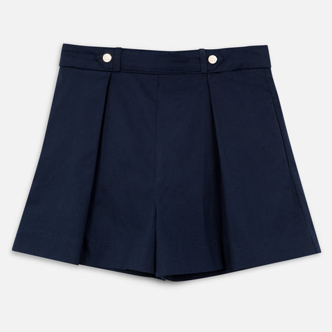 Mayoral - Navy Shorts, 6250