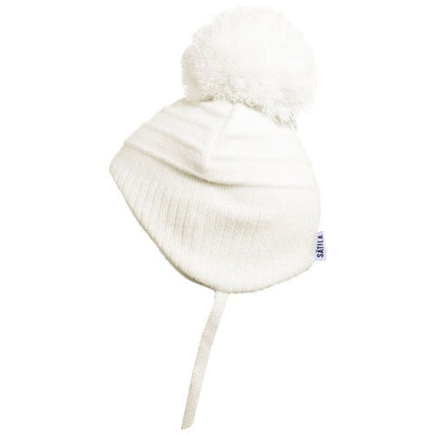 Satila of Sweden  - Hat,  Tiny off white