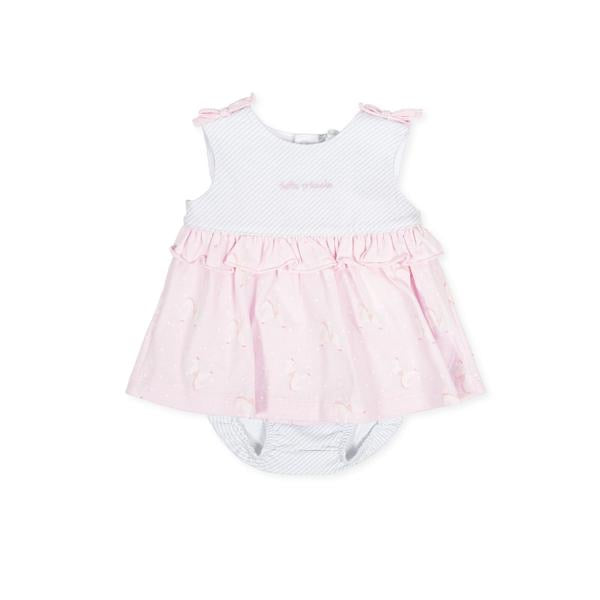 Tutto Piccolo - Dress and Pants, 8787S20