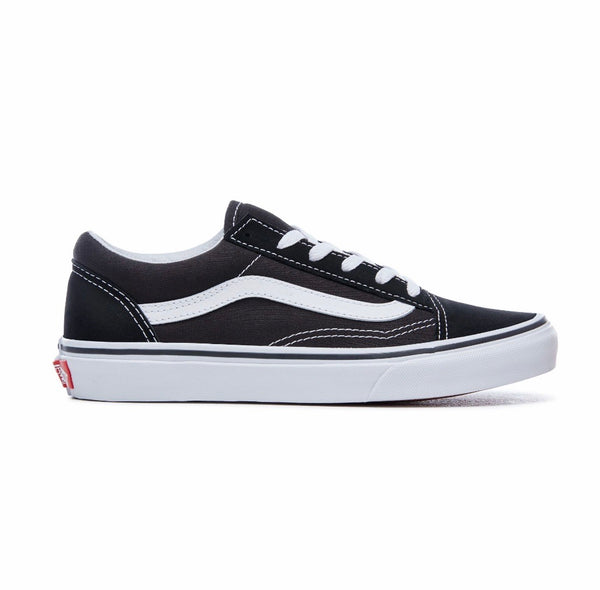Vans - Old Skool  black/true white