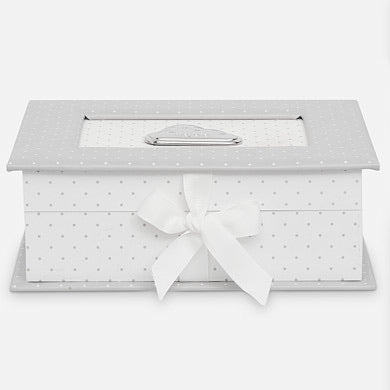 Mayoral - Keepsake box grey 19712