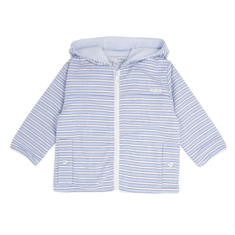 blues baby - Pale blue jacket / coat, BB0018A