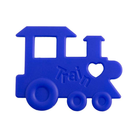 Nibbling London - Teething toy Train