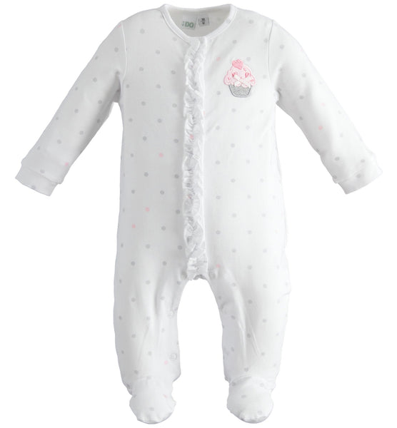 iDO - girls romper 2157