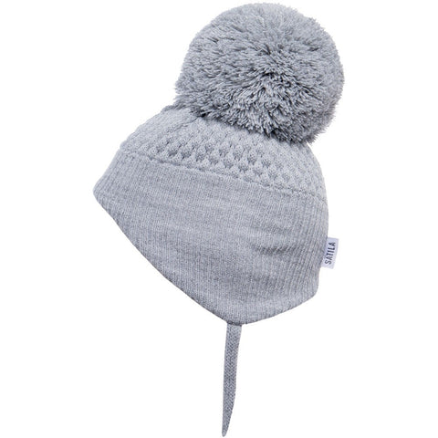 Satila - Hat, Adam, light grey