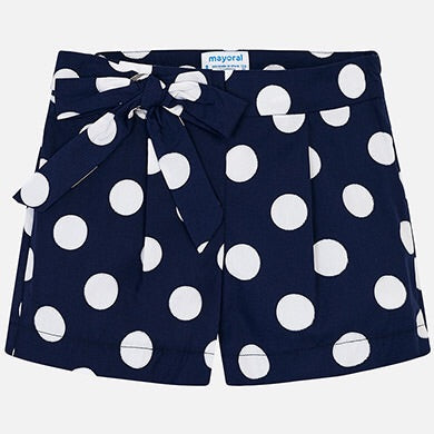 Mayoral - shorts 6211 navy