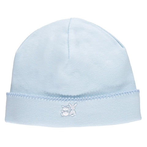 Emile et Rose - Hat, 4742, GENESIS BLUE