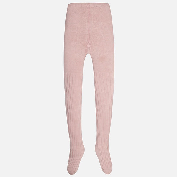 Mayoral - Tights, dusty pink,  10313/66