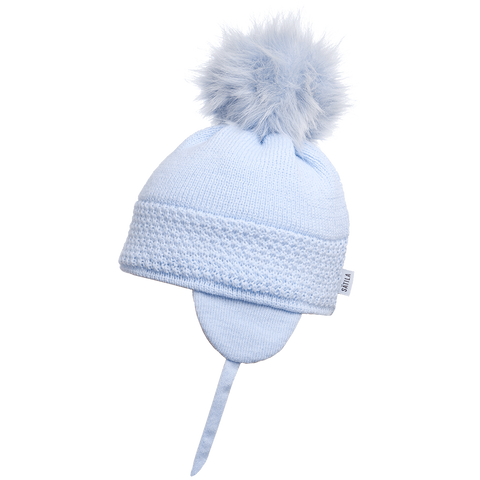Satila -  hat Daisy blue C71817