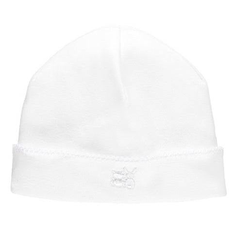 Emile et Rose - Hat, 4742, GENESIS WHITE
