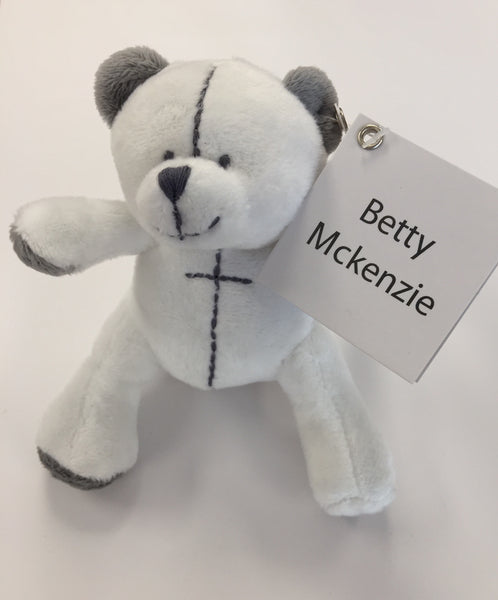 Betty Bear