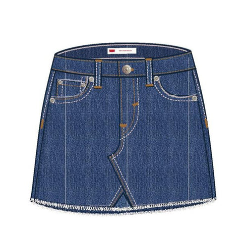 Levis - Denim skirt