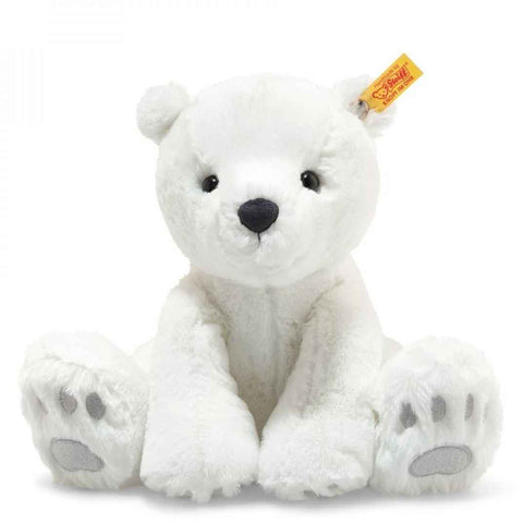 Steiff - White polar bear 062636 28cm