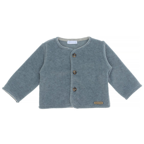 Laranjinha - Soft Cardigan / jacket grey
