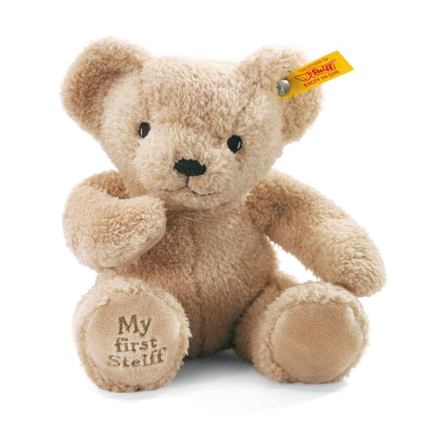 Steiff - My first teddy 24cm beige