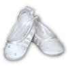 Sarah Louise Shoes Girls Shoes - White 400