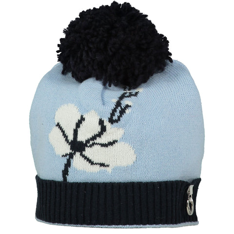 "A'Dee - Alice hat W182919 powder blue <BR> <span style=""color:#FF0000"">SALE"
