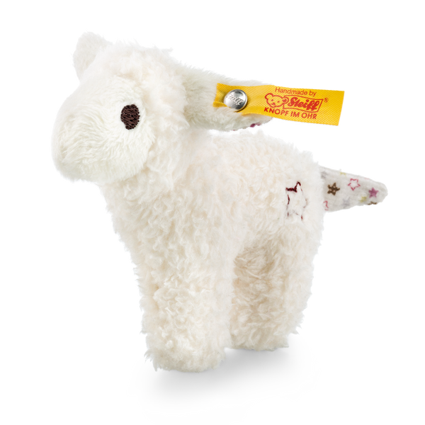 Steiff - Mini lamb rattle 240676