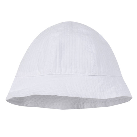 Absorba White Sun Hat