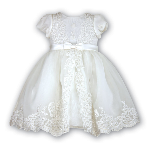 Sarah Louise  - Celebration dress, ivory 070012