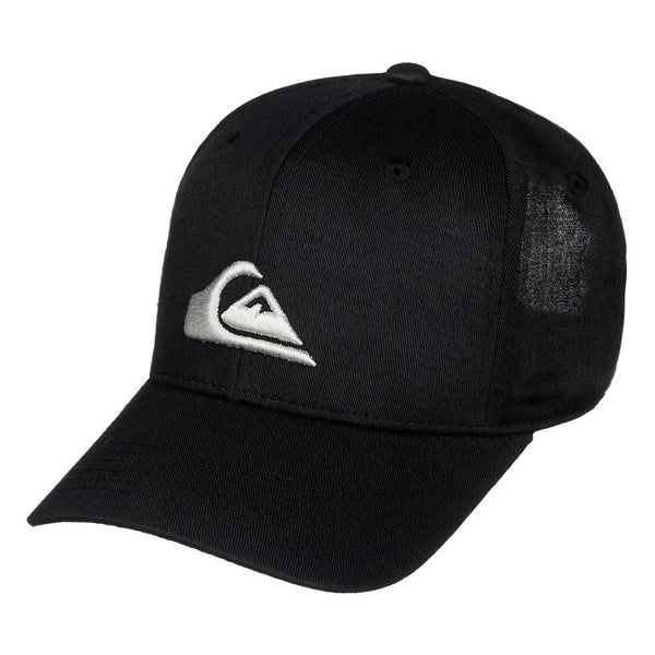 Quiksilver - Older boys Black cap AQBHA03131