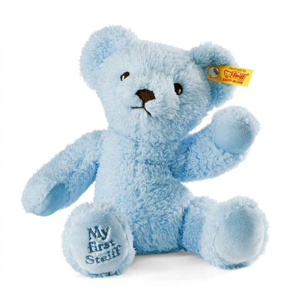 Steiff - My first teddy 24cm blue