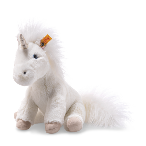 Steiff -  Sitting unicorn 087752