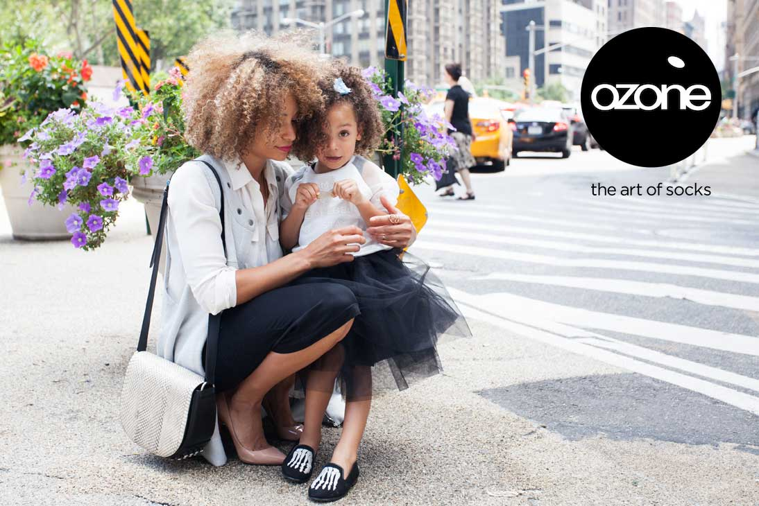 How To Be A Stylish Mom: Working vs. Stay at Home | Ozone Design Inc