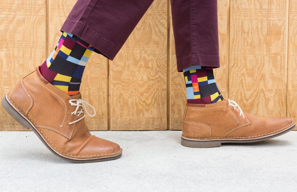 The Best Dress Socks For Any Occasion | Ozone Design Inc
