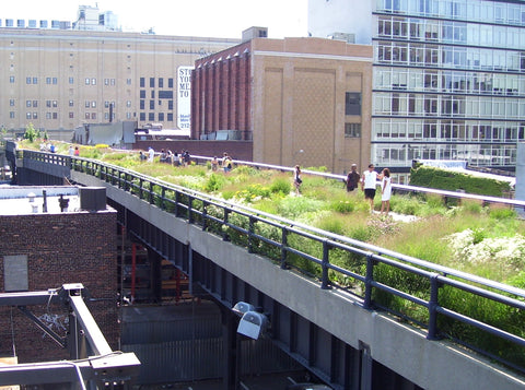 things to do in nyc - highline