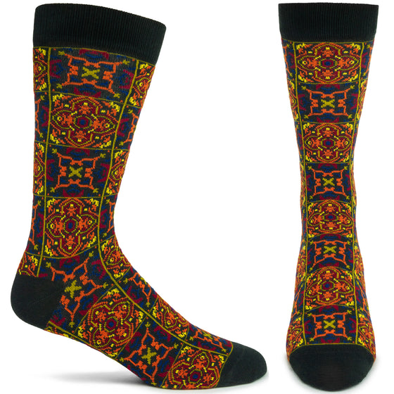Kaleidosock Sock - Ozone Design Inc