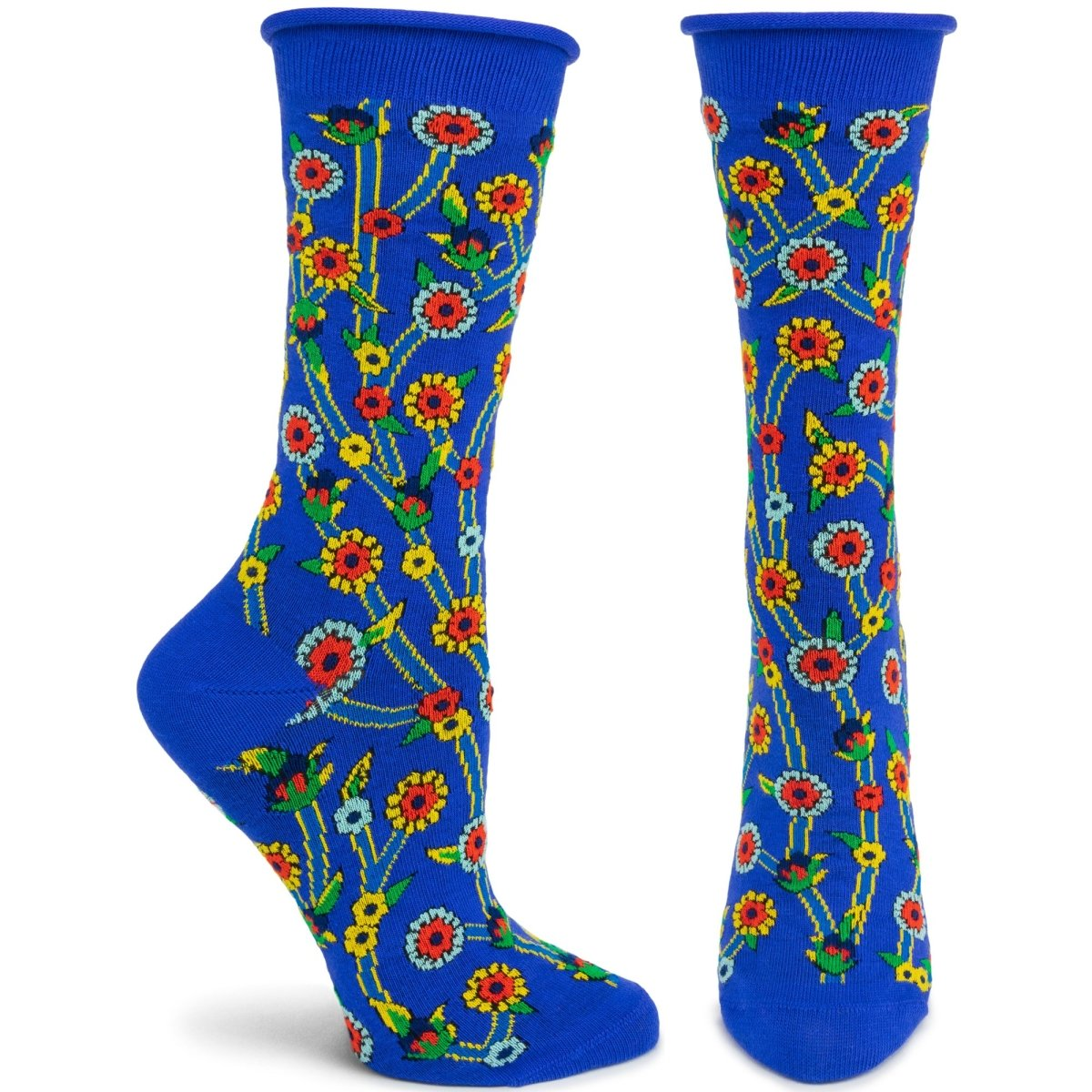 Beautious Buds Sock - Ozone Design Inc