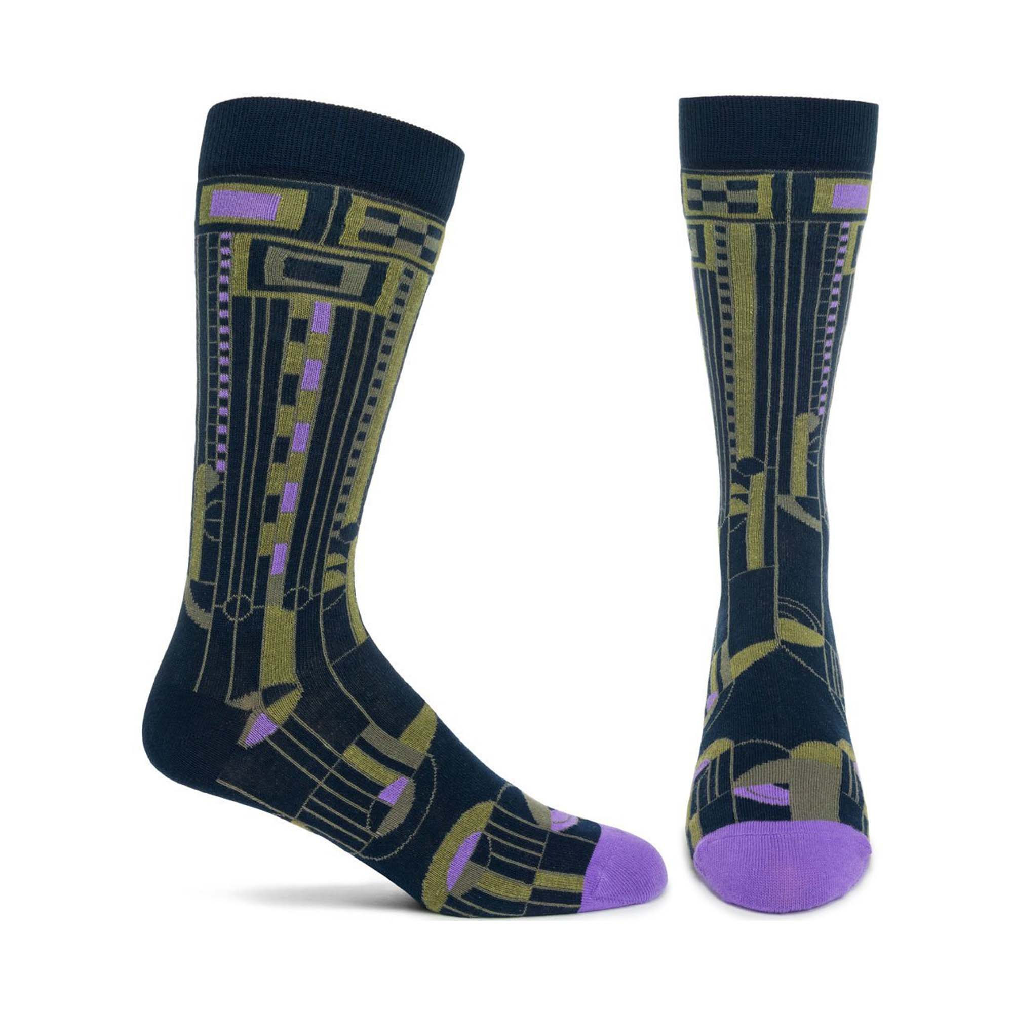 FLW - Saguaro 2 Sock - Ozone Design Inc
