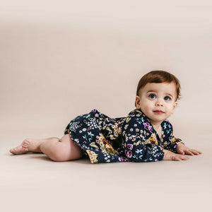 BROOKFIELD DRESS SET - SUNFLOWER SONG