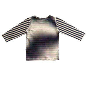 BALTIMORE TEE - NIGHT STRIPE