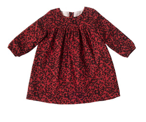 BROOKFIELD DRESS RUBY CHEETAH