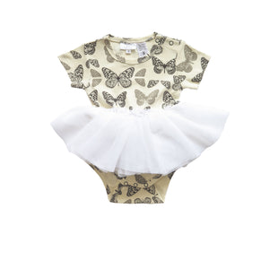 CAROLINA BODYSUIT BUTTERFLY