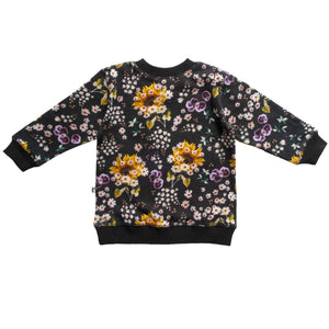 DAKOTA PULLOVER - SUNFLOWER SONG