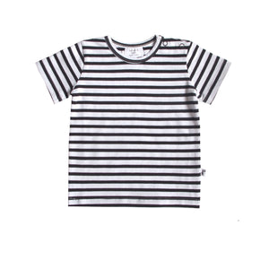DENVER TEE MONTAGUE STRIPE