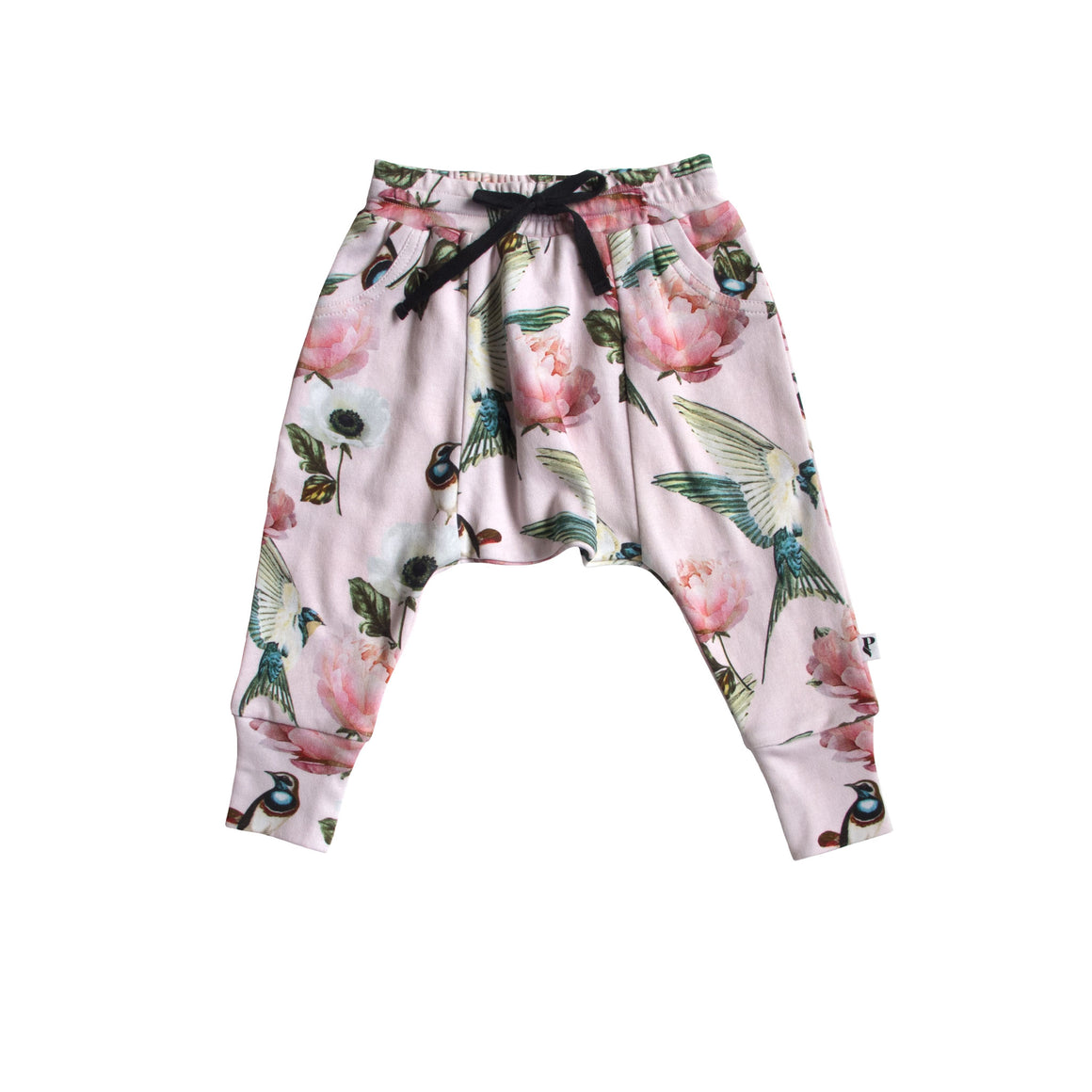 DETROIT PANT SWEET SORROW PINK