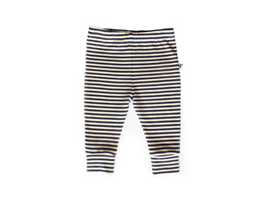 EDISON LEGGING NIGHT STRIPE